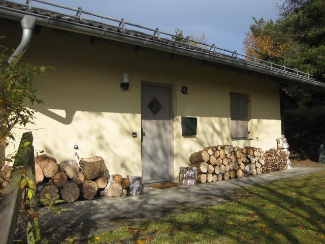 Ferienhaus Nienaber in Grafenau