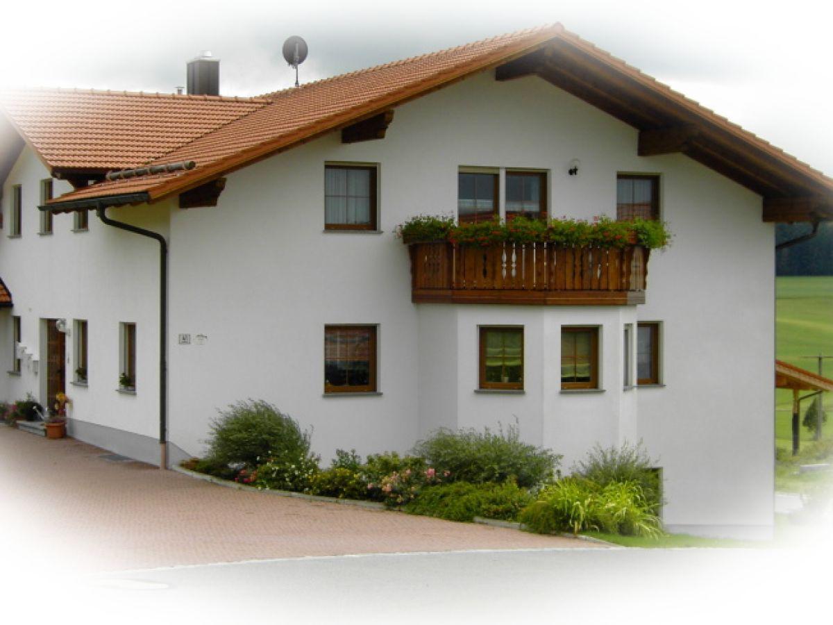 Haus Panorama in Hohenau