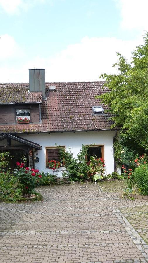 Pension Schöpke in Bad Staffelstein OT Romansthal
