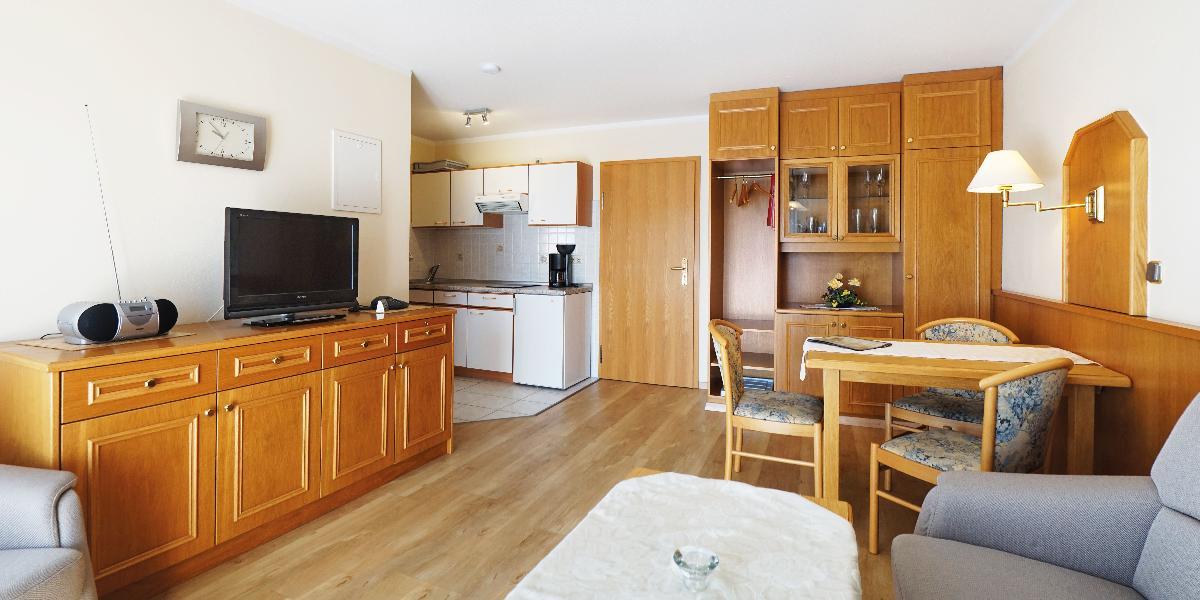 Appartementhaus Würding in Bad Füssing