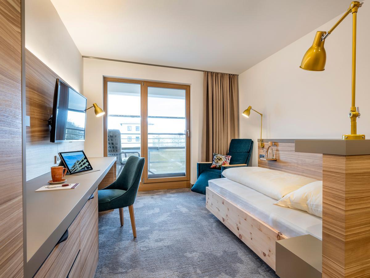 Hotel FrechDachs in Bad Füssing