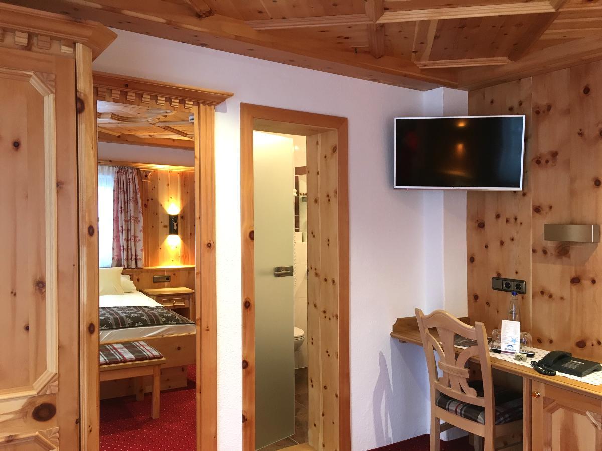 Hotel Mariandl - Singender Wirt in Haibach-Elisabethszell