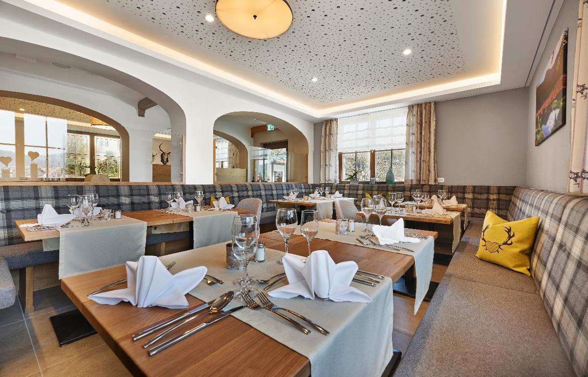 Ferienhotel Hubertus in Bodenmais