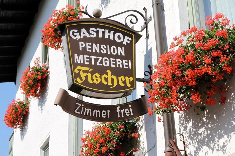 Landgasthof Fischer Veri in Mitterfels