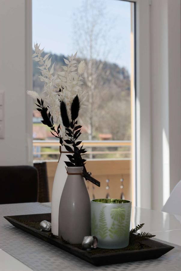 Ferienhaus Leutner in Bodenmais