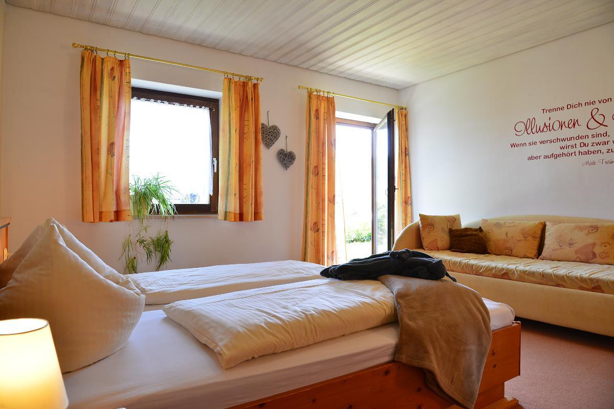 FW Landhaus Karin in Zwiesel