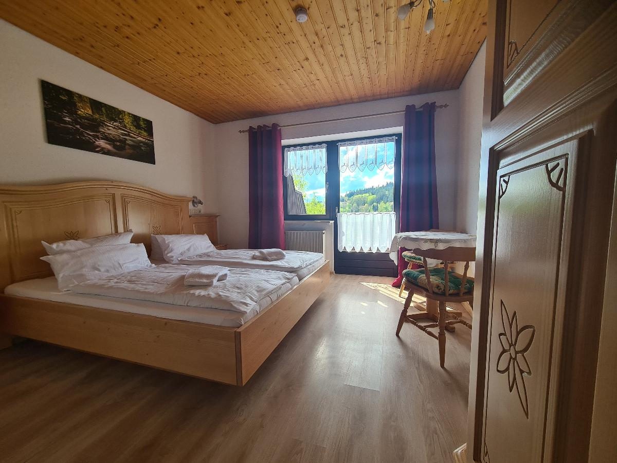 Hotel-Pension Anke in Bodenmais
