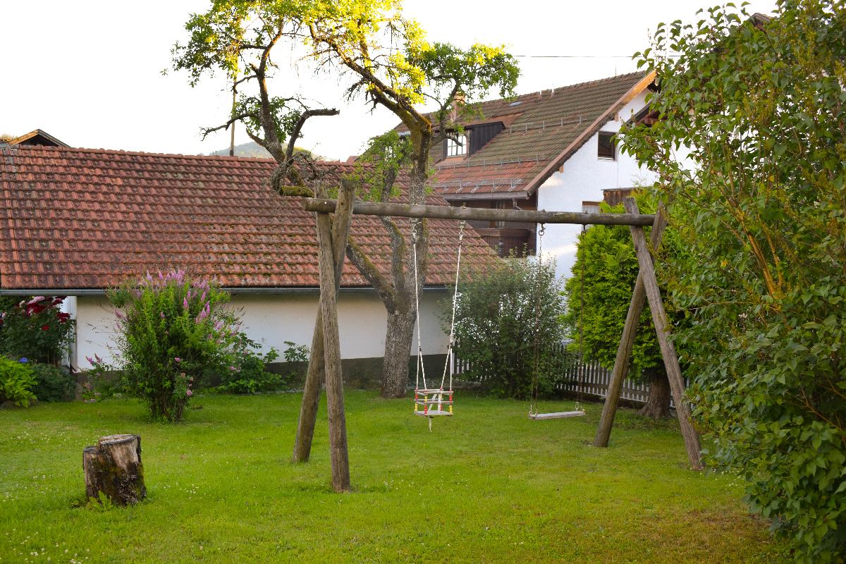 Landhaus Wolf in Bodenmais