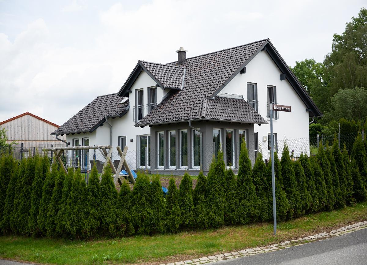 Ferienhaus Pusteblume in Freyung