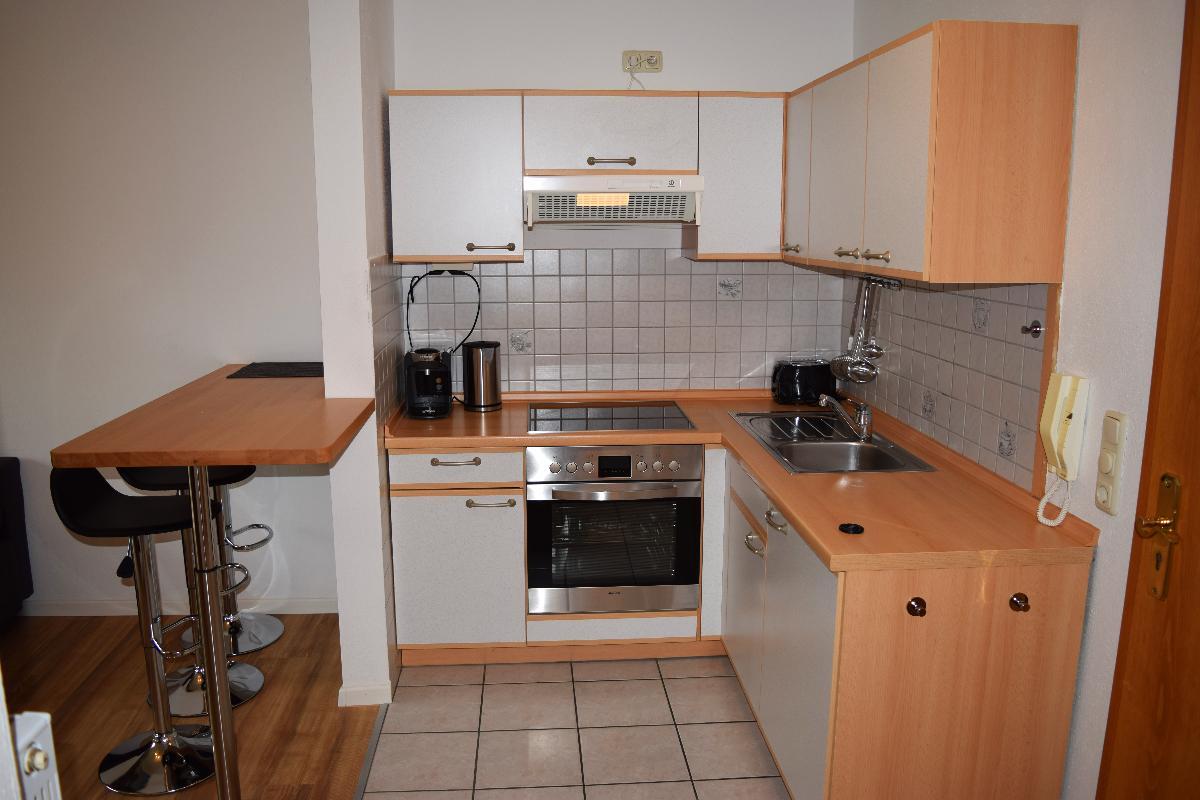 Landhaus Heidi FW 2 in Bodenmais