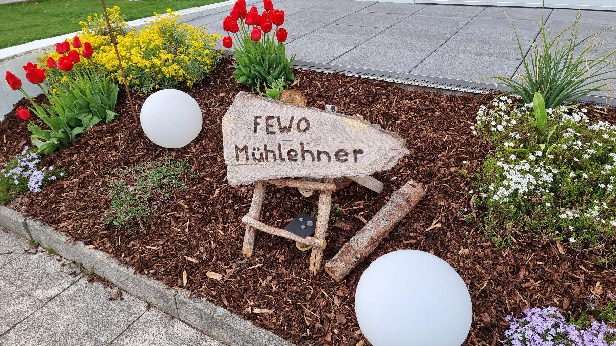 Fewo Mühlehner in Bischofsmais