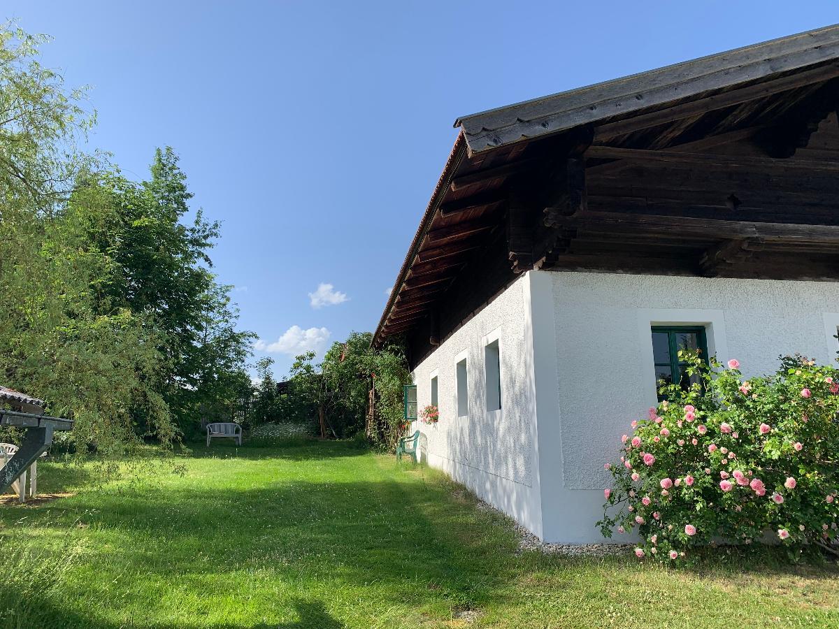 Ferienhaus Rötzer Maria in Grafenau