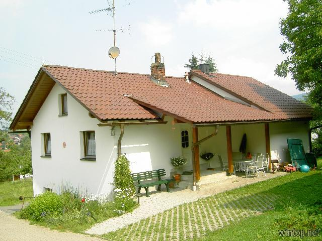 Bauernhof Madlhof