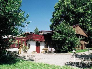 Ferienhaus Rübenthal