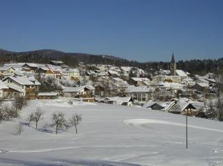 Hotel Vitalesca GmbH in Neuschönau