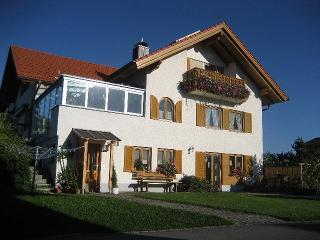 Ferienwohnung Peter in Grafenau