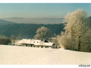 Landhaus Zitzelsberger in Drachselsried