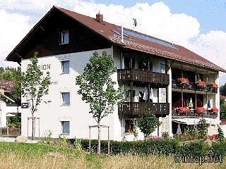 Pension Glöckl in Langdorf