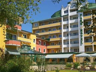 Parkhotel in Bad Füssing
