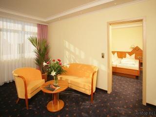 Kurhotel Sonnenhof in Bad Füssing
