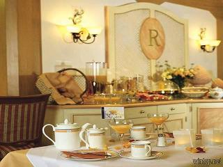 Hotel Reindl - Suiten u. App.  in Bad Füssing