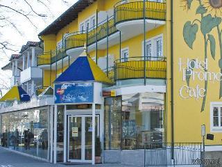 Hotel Promenade in Bad Füssing