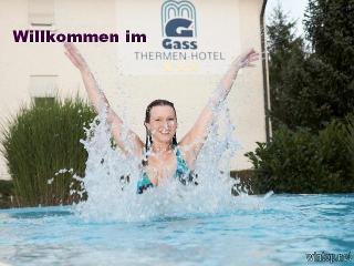 Thermenhotel Gass oHG in Bad Füssing