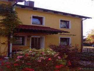 Haus Hellmannsberger in Bad Füssing