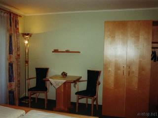 Appartementhaus Reislhuber in Bad Füssing