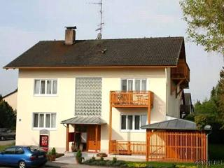 Appartement Schatzl in Bad Füssing
