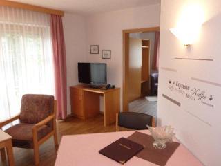 Appartementhaus Sibylle in Bad Füssing