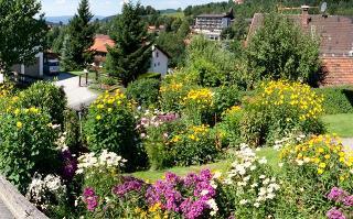 Ferienwohnung Am Blumengarten in Bodenmais