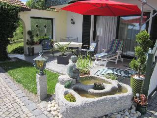 Ferienwohnung Obermaier in Neuschönau