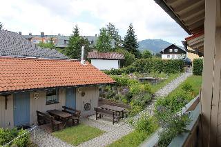 Landhaus Arberkristall in Bayerisch Eisenstein