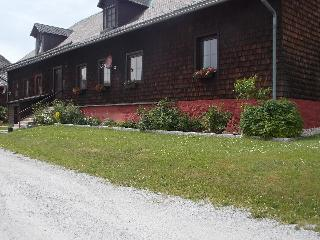 Ferienwohnungen Wittenzellner in Bayerisch Eisenstein