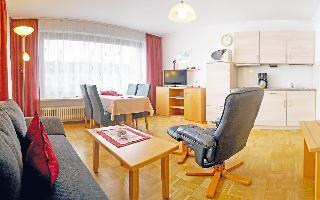 App.-Haus Roßmadl in Bad Füssing