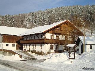 Ferienhaus Panoramablick  in Geiersthal