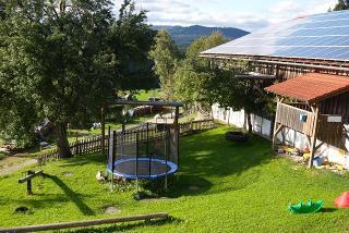 Familienhof Kroner    in Zwiesel