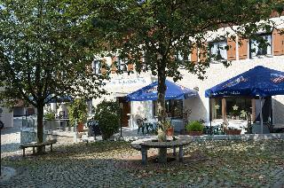 Landhotel Zum Jägerstöckl in Grafenau