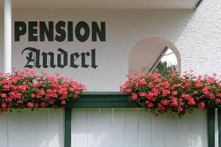 Pension Anderl in Bodenmais