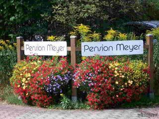 Pension Meyer in Bad Staffelstein