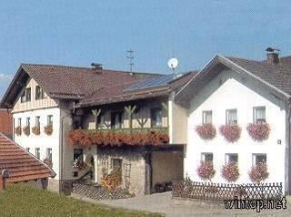 Brechenmacherhof in Rinchnach