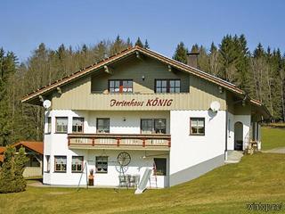 Ferienhaus König in Rinchnach