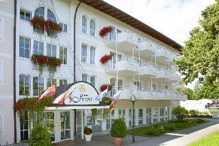 Hotel Juwel in Bad Füssing