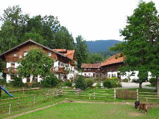 Ferienhof Kopp   in Drachselsried