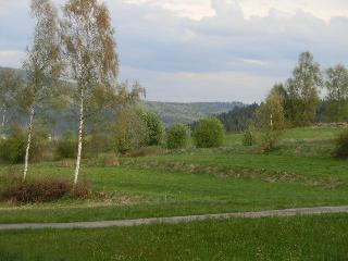 Pension Fohlenhof in Frauenau