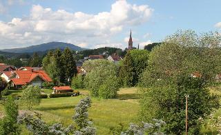 Chalet Zauberberg in Zwiesel