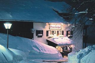 Pension Draxlerhof in Neuschönau