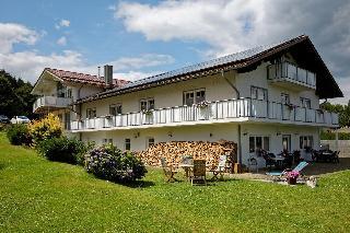Pension Schuster in Waldkirchen
