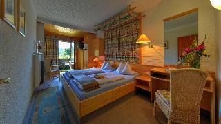 Hotel Waldblick in Bodenmais